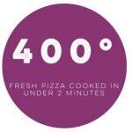 400° Pizzeria