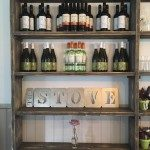 The Stove Cafe (Bourn)