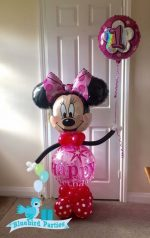 Bluebird Parties – decorations and balloons