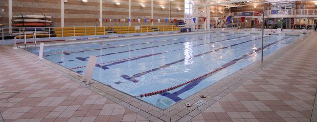 Abbey Leisure Swimming Pool Cambridge Cambourne Information